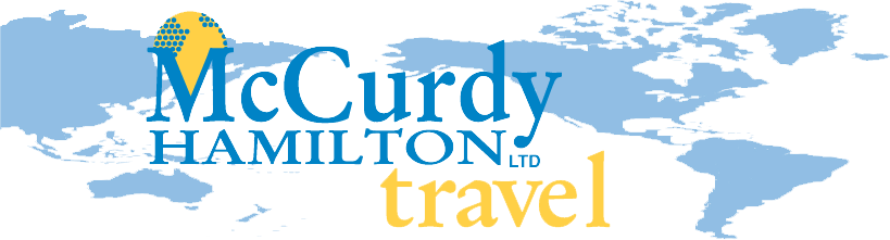 McCurdy Hamilton Travel